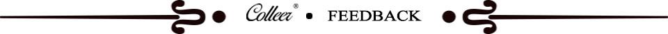 Colleer FEEDBACK