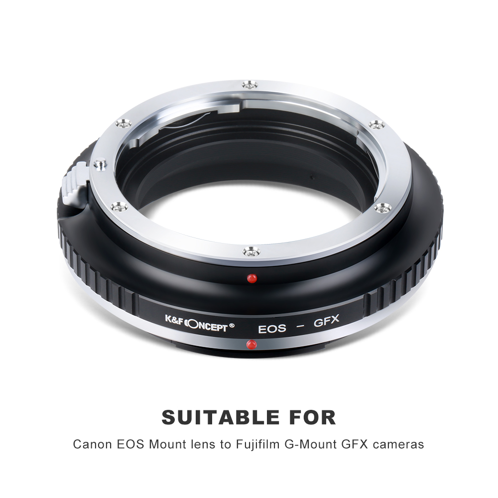 Buy Fuji Gfx Lens And Get Free Shipping On Kipon Nikon G To Fujifilm Camera Adapter