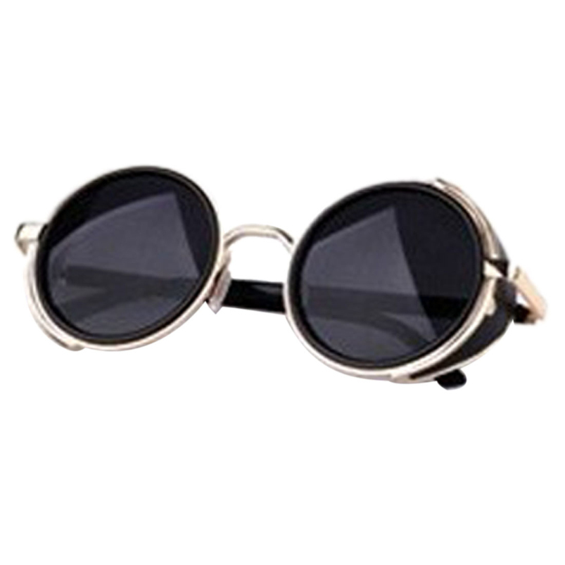 a3e0dcea5ea6f6 Wholesale- 2017 Vintage Mens Brand Square Sunglasses Men Oversized Retro  Sun Glasses for Women Steampunk Glasses Lunettes De Soleil Oculos