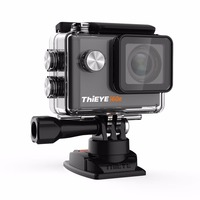 ThiEYE I60e Deep Waterproof WIFI 4K Action Camera 12MP 170 Degree Super Wide Angle 2 0