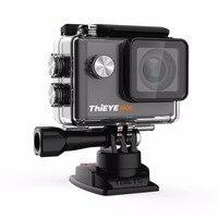 ThiEYE I60e Deep Waterproof WIFI 4K Action Camera 12MP 170 Degree Super Wide Angle 2 0
