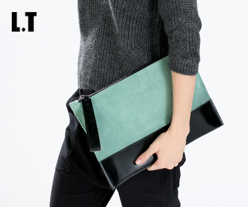 Oversized Black Clutch Promotion-Shop for Promotional Oversized ...