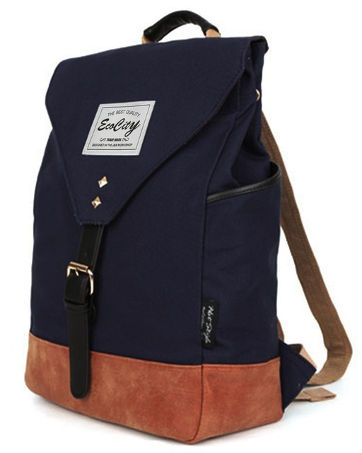 Women Canvas Backpack Men bags For School Female Fashion Sport Laptop PU  Leather Back Pack Vintage Bag Casual Daypacks Rucksack 0009b2c8bf5e7