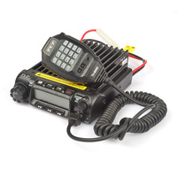 TYT TH 9000D VHF 150 160 MHz 60 W монополосный двойной дисплей ретранслятор скремблер приемопередатчик автомобильный Грузовик Мобильный двухсторонний