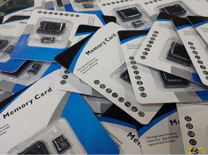 HOT sale Flash TF Memoey micro TF card free adapter class 6 CLASS 10 Hot selling 128mb~128GB Wholesale price BT8