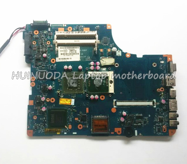 NOKOTION K000078970 For Toshiba satellite L500 L550 Laptop Motherboard KSWAA LA-4981P GM45 DDR2 Free CPU laptop motherboard for toshiba satellite l550 l555 k000092150 la 4982p kswaa 46179151lb2 100 page 2