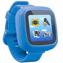 Turnmeon touchscreen spiel smart watch für kinder kinder uhr studenten freude multifunktions kinder smartwatch weihnachtsgeschenk ok520
