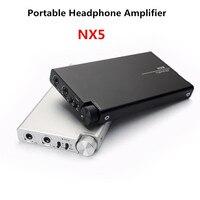 TOPPING NX5 Mini Portable Earphone Headphone Amplifier HIFI Digital Stereo Audio Amplifier Amp Amplificador De Fone