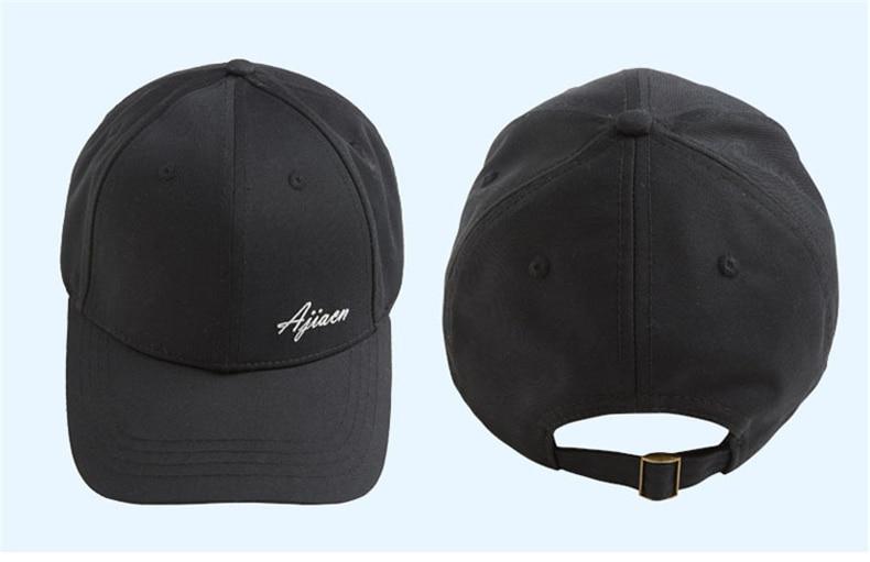 EMF shielding unisex baseball hat (15)