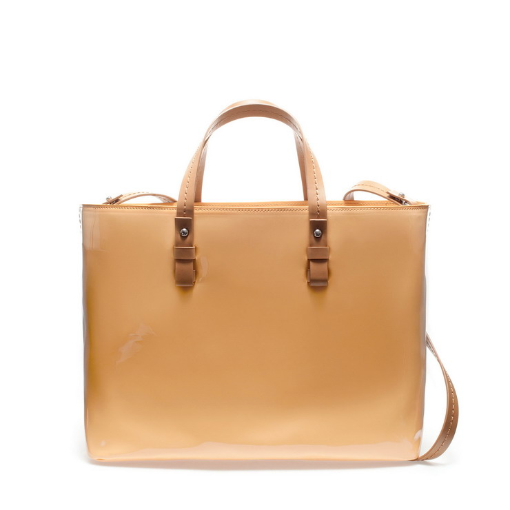 Zara Woman Combined Office CROC AND CHAIN CITY BAGView