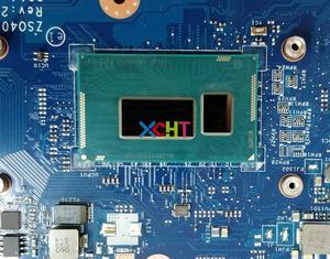 Image 3 - עבור HP 14 R סדרת 240 246 G3 755835 501 UMA i5 4210U ZSO40 LA A993P מחשב נייד האם Mainboard נבדק