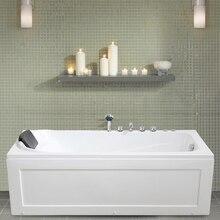 Ванная комната pro-среды акрил бытовой Ванна для взрослых отдельно стоящие купаться Ванна небольших встроенных 1.2 м-1.8 м