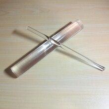 2 шт./Пусть акриловые штифты для полимерной глины инструменты помадка торт инструменты 175 мм Диаметр 2,5/0,8 см