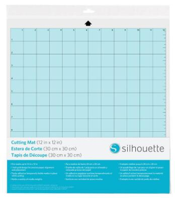 Silhouette Cameo Replacement Cutting Mat 12x12