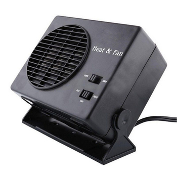 12 V 150 W/300 W céramique voiture ventilateur chauffage refroidissement dégivreur désembuage dégivrage hiver avant pare-brise