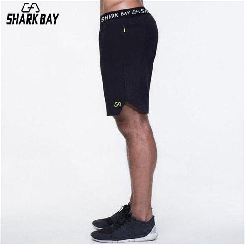 2019 New Summer Engineers Mens Body Shorts Casual Short Brand Clothing Boys Shorts Men Jogger Trousers Knee Length Shorts