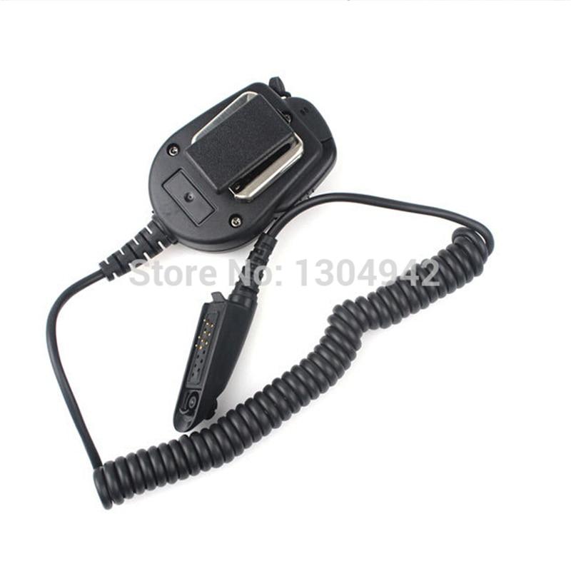 Pro Shoulder Speaker Mic Microphone for motorola <font><b>walkie</b></font> <font><b>talkie</b></font> MTX850 GP340 GP380 GP320 GP328 HT1250 MTX850 PR860 two way Radio