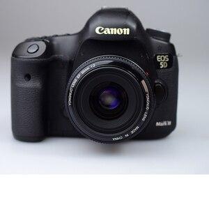 Image 2 - Ulanzi Yongnuo 35mm Lens YN35mm F2 canon lensi Geniş açı Büyük Diyafram Sabit Otomatik odak lensi EF Dağı EOS Kamera w Lens Çantası