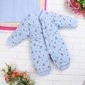 Baby 0-9 Months Toddler Clothing Baby Boys Girls Infant Newborn Romper in Autumn Winter