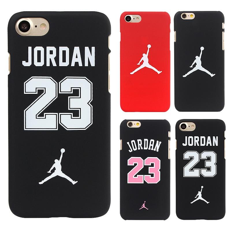Coque Iphone S Jordan