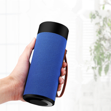 Portable Bluetooth Speaker Outdoor Bicycle Portable Subwoofer Bass Wireless Speakers Power Bank+Bike Mount SPT4 for xiaomi pc