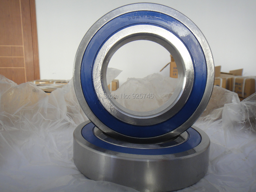 купить S6217 2rs Stainless Steel Shielded Miniature Ball Bearings size:87*150*28mm недорого