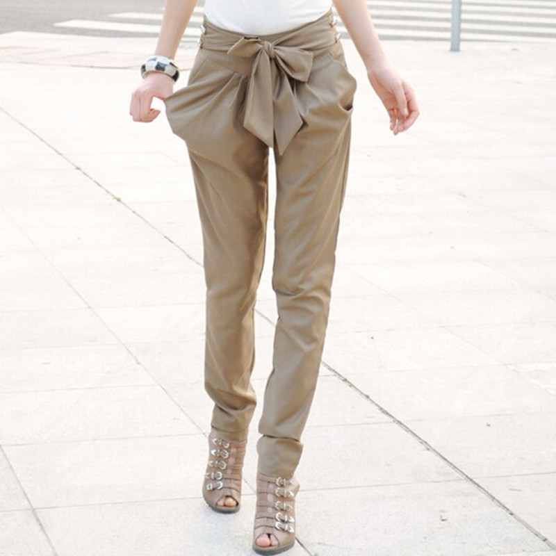 Popular Skinny Khaki Pants Women-Buy Cheap Skinny Khaki Pants ...