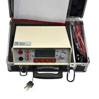 FC 2G/FC 2GB Молниезащита компонент для испытания деталей Варистор блок питания Arrester инспекционный измеритель Металл Керамика управление