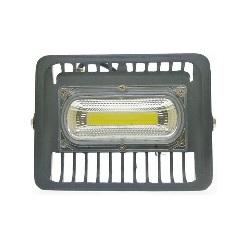LED Flood Light 50W 30W COB Floodlight IP66 Waterproof AC220V 230V Spotlight Refletor LED Outdoor Lighting Garden Lamp Projector led flood light projector ip66 waterproof 50w 100w 86 264v led floodlight spotlight outdoor wall lamp garden outdoor lighting