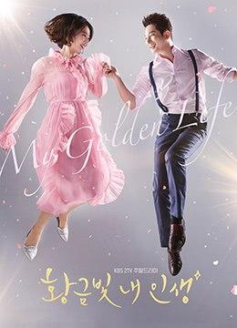 《我黄金光辉的人生》2017年韩国剧情电视剧在线观看