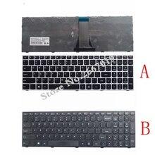 Новая английская клавиатура для ноутбука LENOVO Z50-70 Z50-70A Z50-75 Z50-80E Z51-70 Z51-70A G50 Z50 B50 G50-70 G50-45