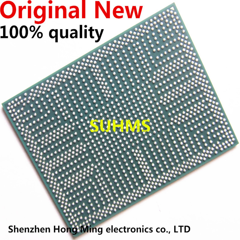 100 New SR2Z5 N4200 BGA Chipset