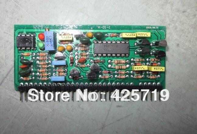 ARC160 control PCB MOSFET inverter welder - GOLDEN SILK ROAD INDUSTRIAL store
