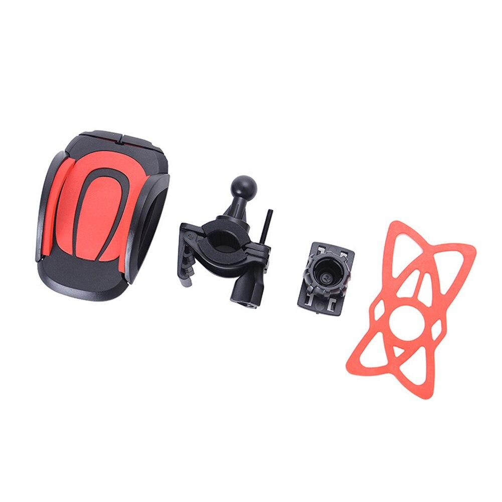 Многофункциональный велосипедный держатель Универсальный сотовый телефон Велосипеды MTB стойки Рули управления для мотоциклов держатель К…