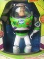Pixar Toy Story 3 Woody Buzz Lightyear Jessie Falando 30 CM PVC Action Figure Collectible Modelo Toy kid Boneca na CAIXA Frete Grátis