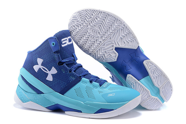 510d73ca4cc Under Armour Shoes Steph Curry 2 Shoes Mesh Breathable Charged Cushioning  Sport Basketball Sneakers Womens Shoes Size 36-40