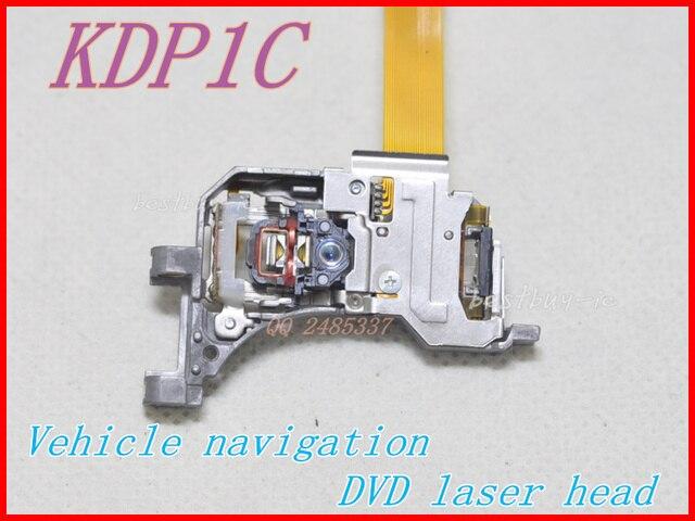KDP1C optical pick up for opel VW car navigatio audio DVS-7153V DVS-7150V DVS-7152V dvd laser