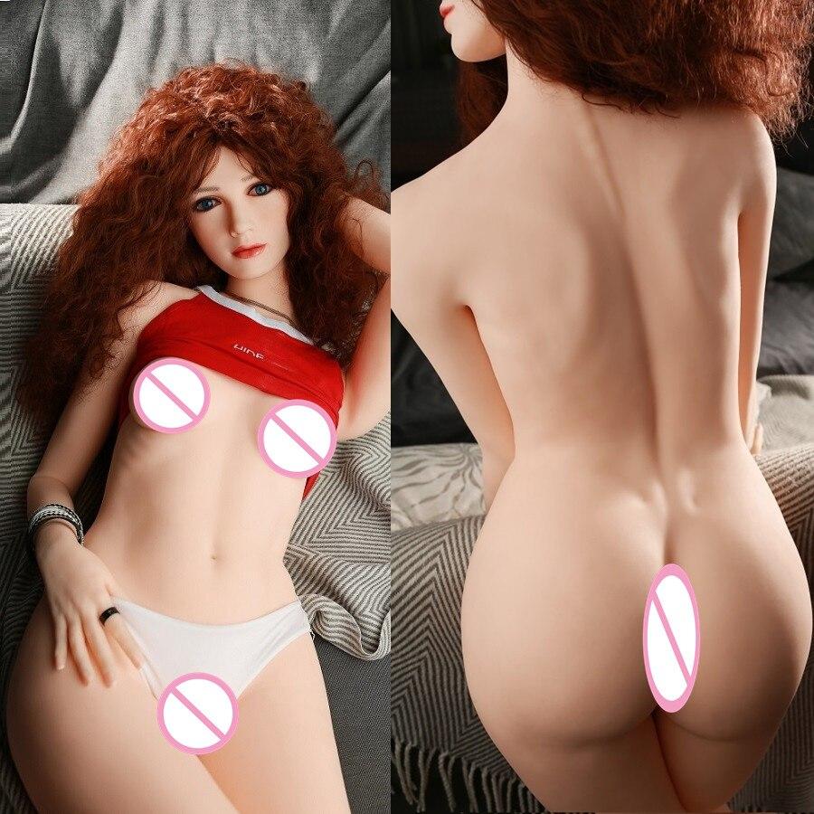 Ailijia 160 cm silicone poupées de sexe sexdoll sexy boutique sexy silicone réaliste poupée de sexe tpe amour image de poupée poupée est naturel de la peau