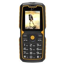 """Dtno.1 A11 1.77 """"IP67 Quad Band 2 г мобильный телефон Dual SIM Водонепроницаемый пыле фонарик телефона Запасные Аккумуляторы для телефонов Функция"""