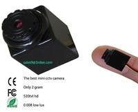 color cctv camera for security model MC900D Sample
