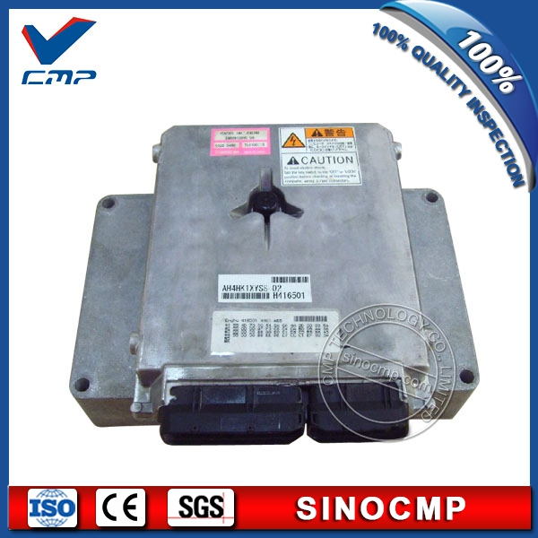 SH210 5 Fits Sumitomo Excavator Engine Controller KSH18223 With Program|A/C Compressor & Clutch| |  - title=