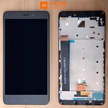 59df0185e Promoção de Moldura Da Tela Lcd Xiaomi Redmi Note 4 - disconto promocional  em AliExpress.com