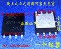 10PCS/LOT TPCA8A11-H TPCA 8A11-H QFN8