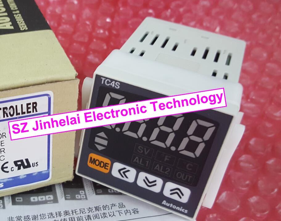 New and original    TC4M-14R    AUTONICS  100-240VAC Temperature controller autonics temperature controller tc4m 14r new