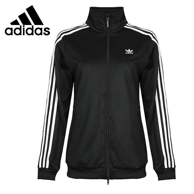 9c8ea6a34c91 Original New Arrival 2018 Adidas Originals CONTEMP BB TT Women s jacket  Sportswear