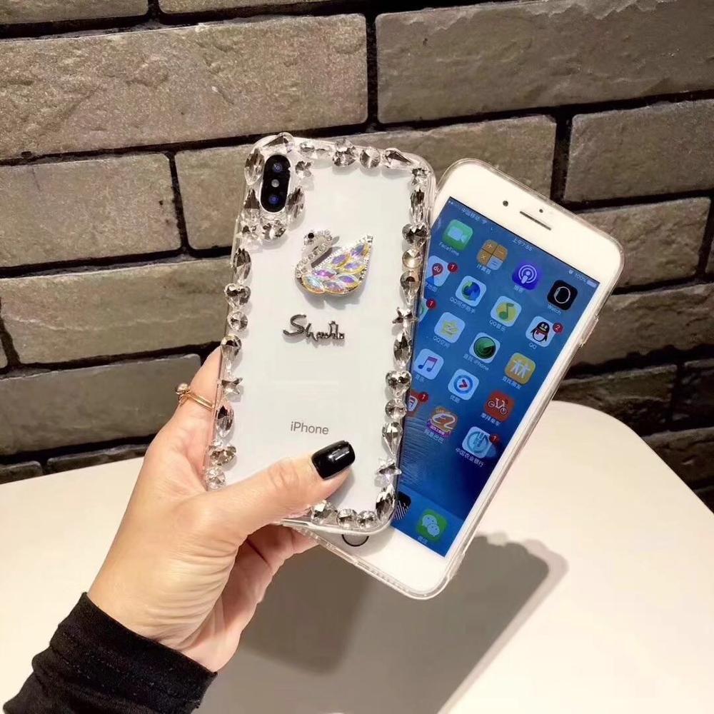 Luxury Ring Shinning Glitter Cases For Huawei Honor 10 Lite 9 8 7X 6X 6A 5C  Soft Phone Silicon TPU Capa Fundas For Huawei Nova 2