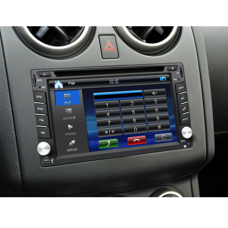 dash Auto  Multimediale