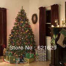 Indoor Christmas 8'x8′ CP Computer-painted Scenic Photography Background Photo Studio Backdrop MSL-65