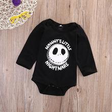 Mommy's Little Onesie