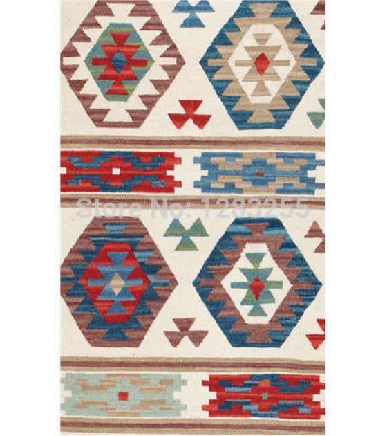 Promoci n de alfombra kilim compra alfombra kilim for Compra de alfombras